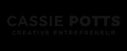 Cassie Potts
